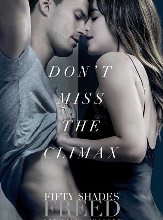Fifty Shades Freed (2018) Adult Movie Video
