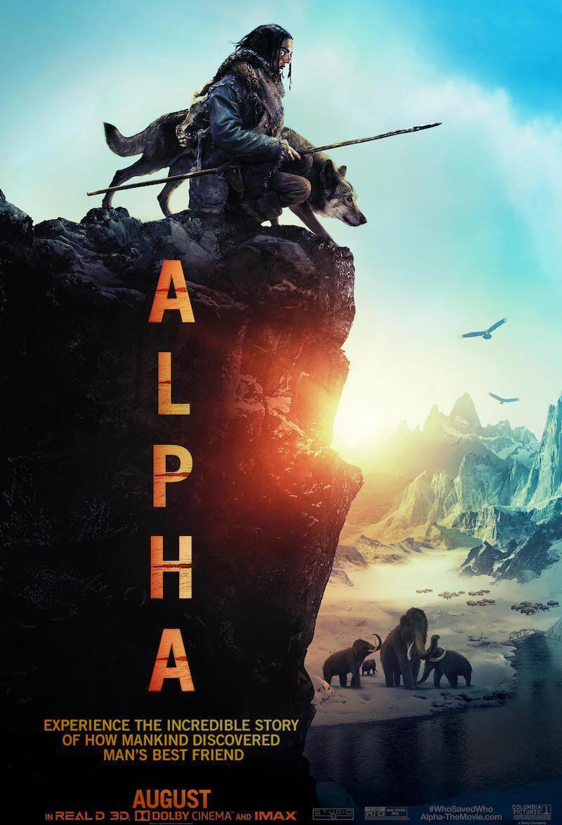 ALPHA (2018) Full Movie Free Online