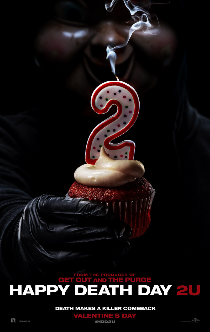Happy Death Day 2U (2019) Full Movie Free Online