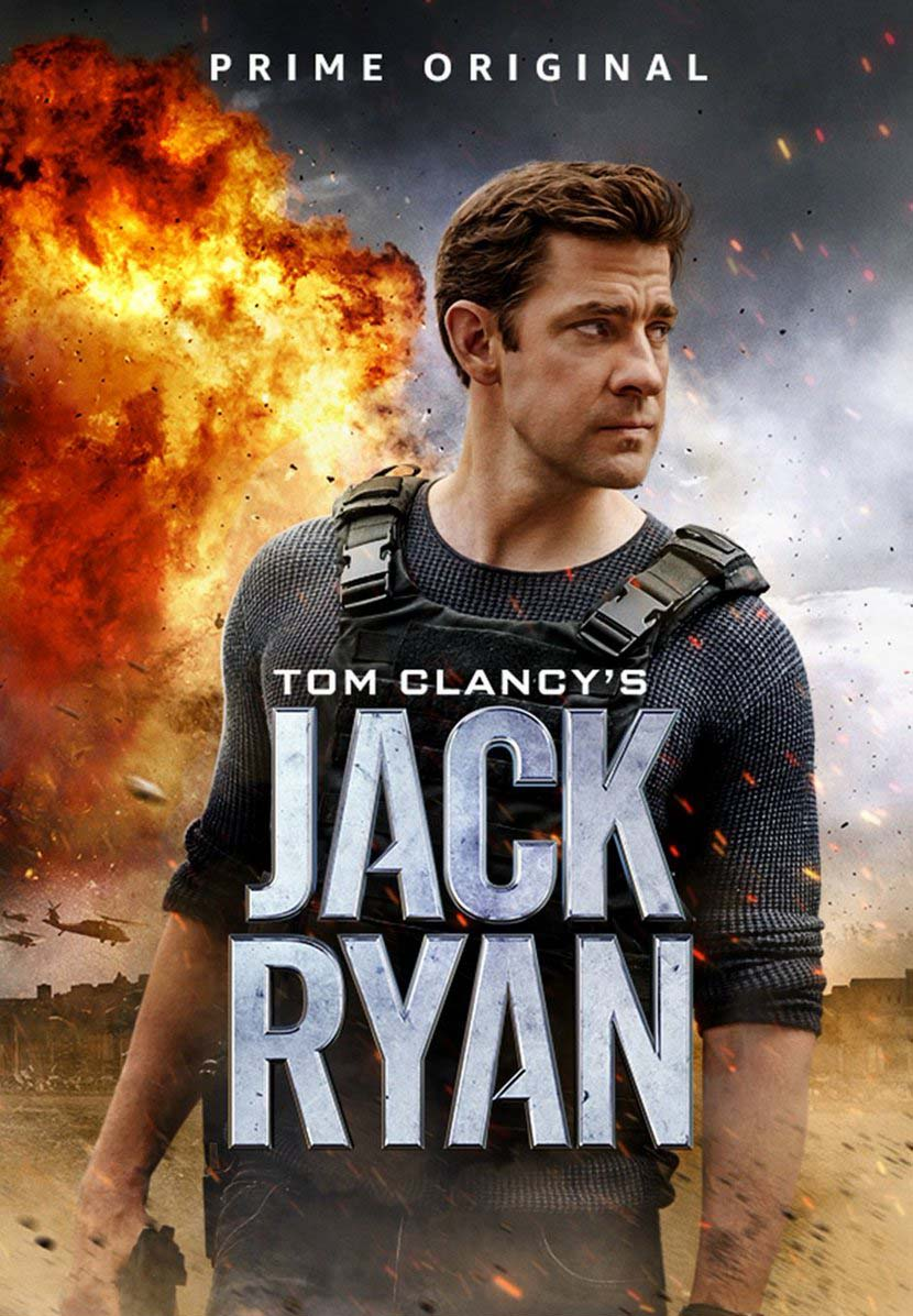 Tom Clancy's Jack Ryan - 2018 Series