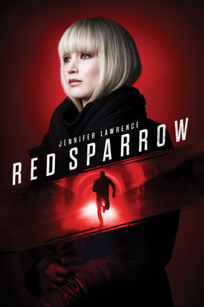 Red Sparrow Movie 2018