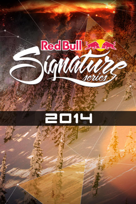 Joyride 2014 - Red Bull Signature Series