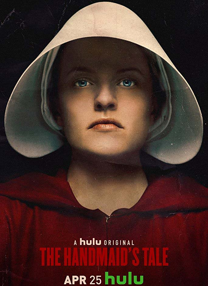 The Handmaid's Tale TV series channel4