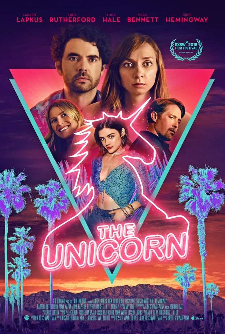 The Unicorn (2019) Full Movie Free Online