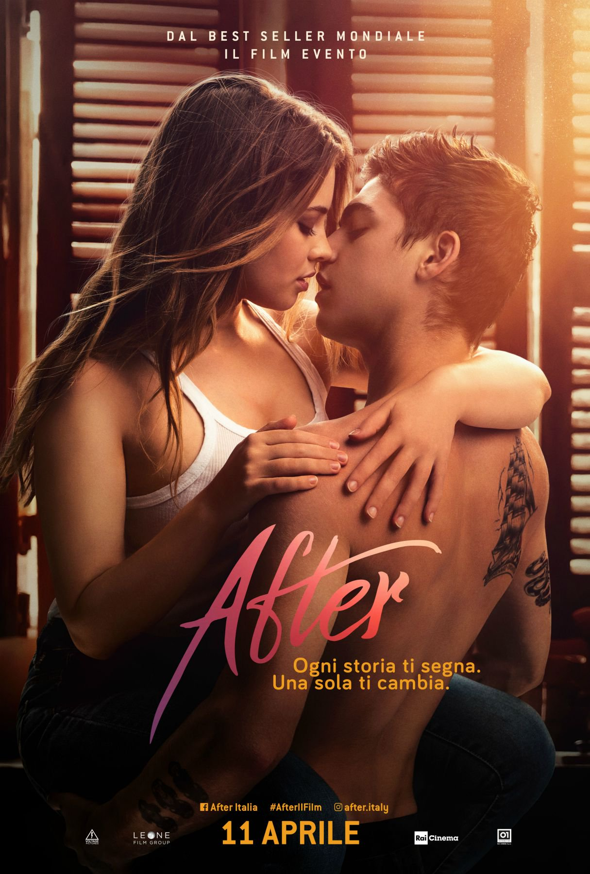AFTER (2019) Watch Full Video Free Online