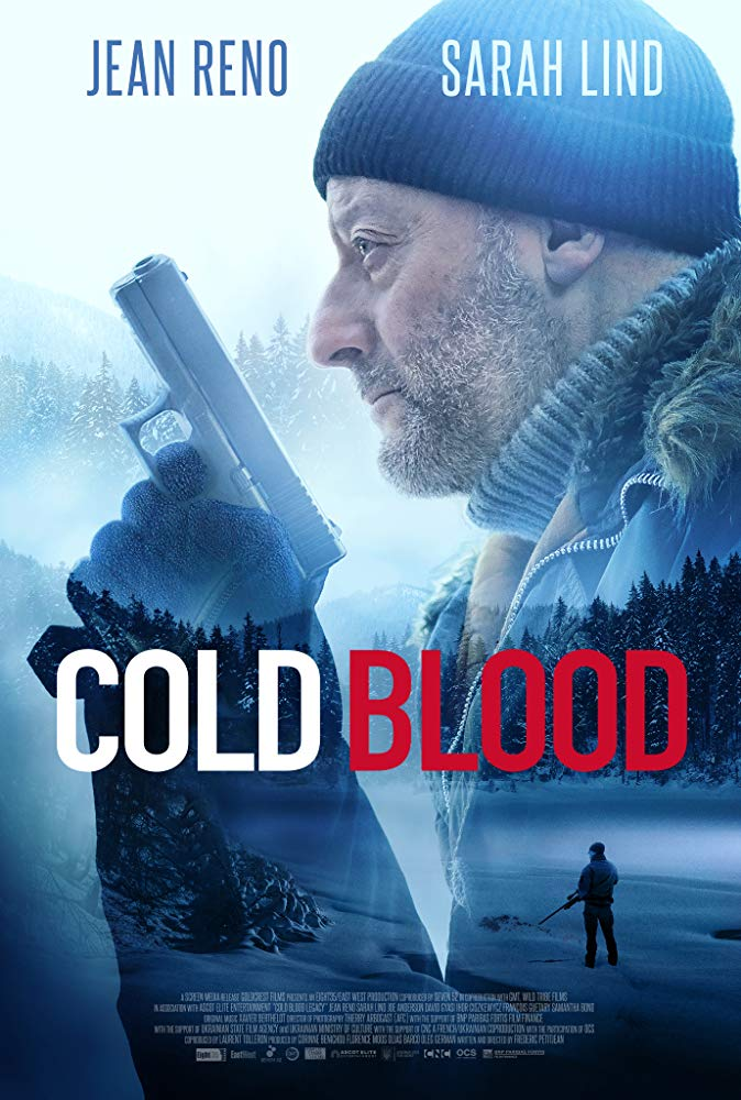 Cold Blood Movie Free Online