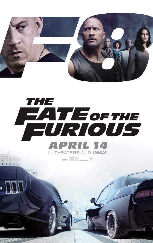 The Fate of the Furious Full Movie Free Online