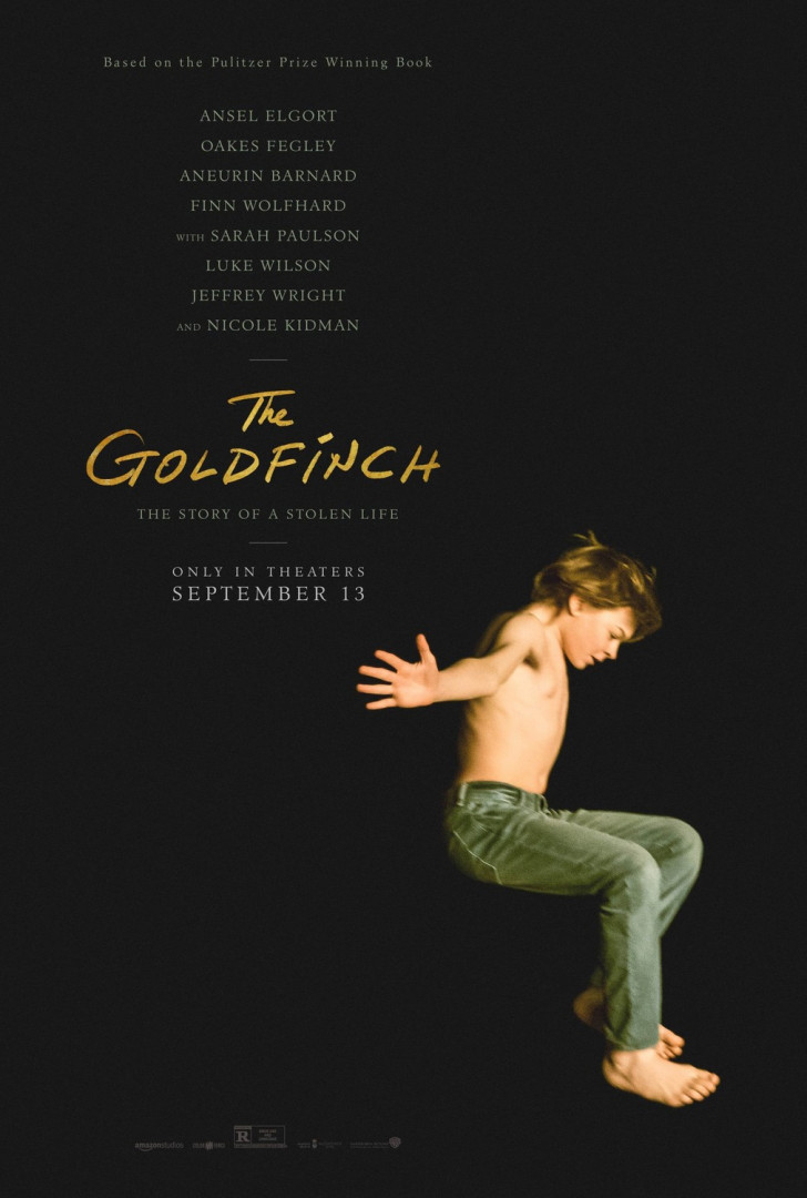 The Goldfinch (2019) Full Movie Free Online