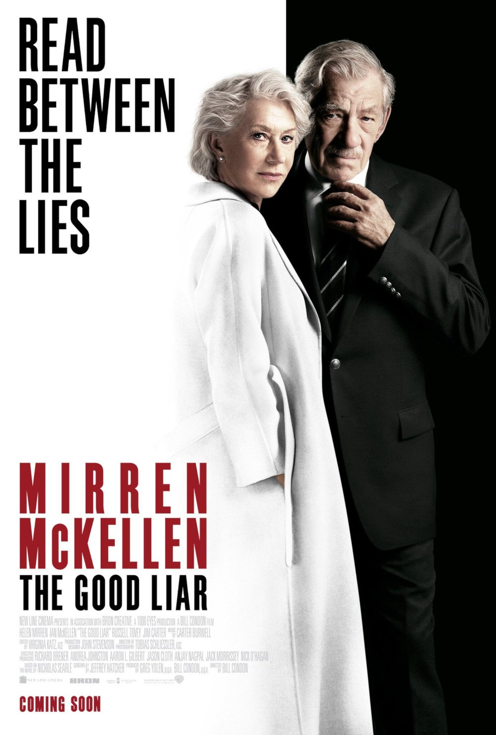 The Good Liar Movie Free Online