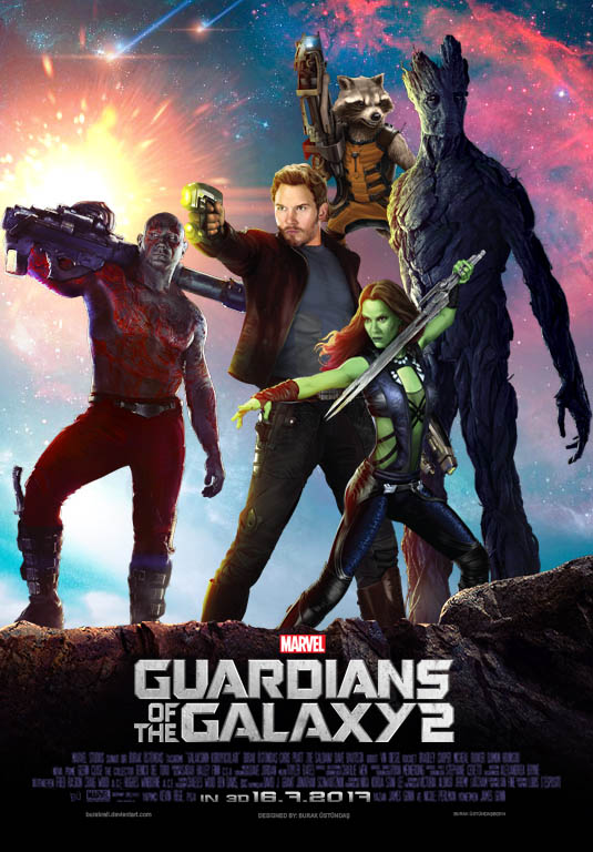 Guardians of the Galaxy Vol. 2 Full Movie Free Online