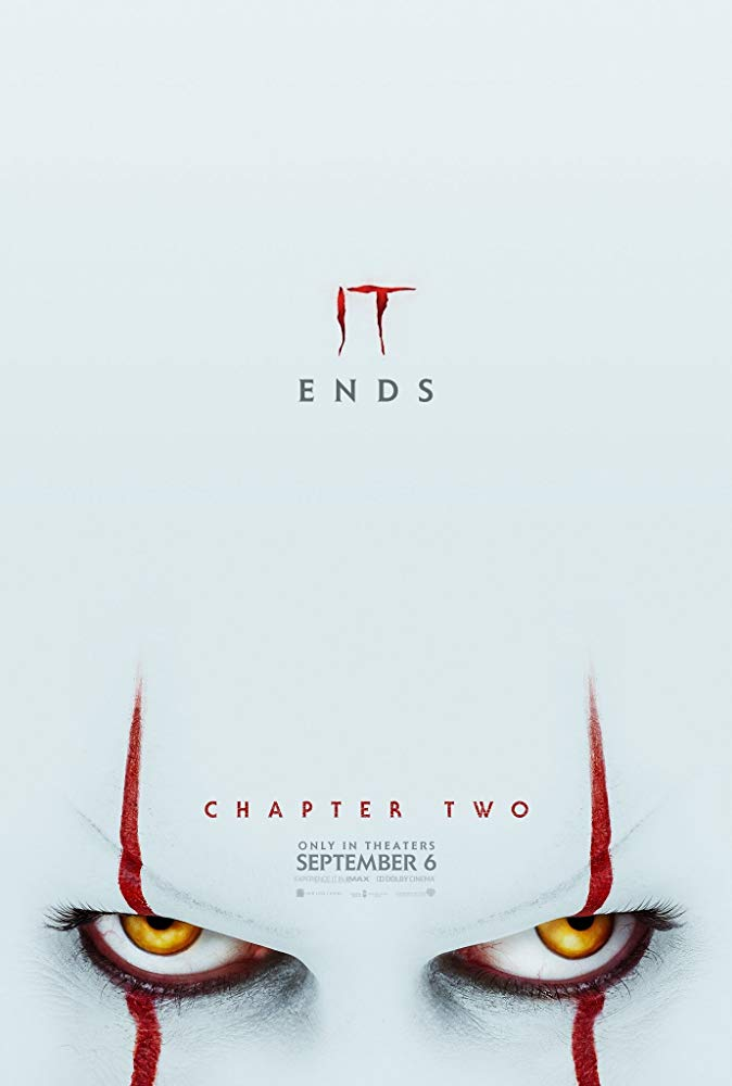 IT Chapter Two Free Online