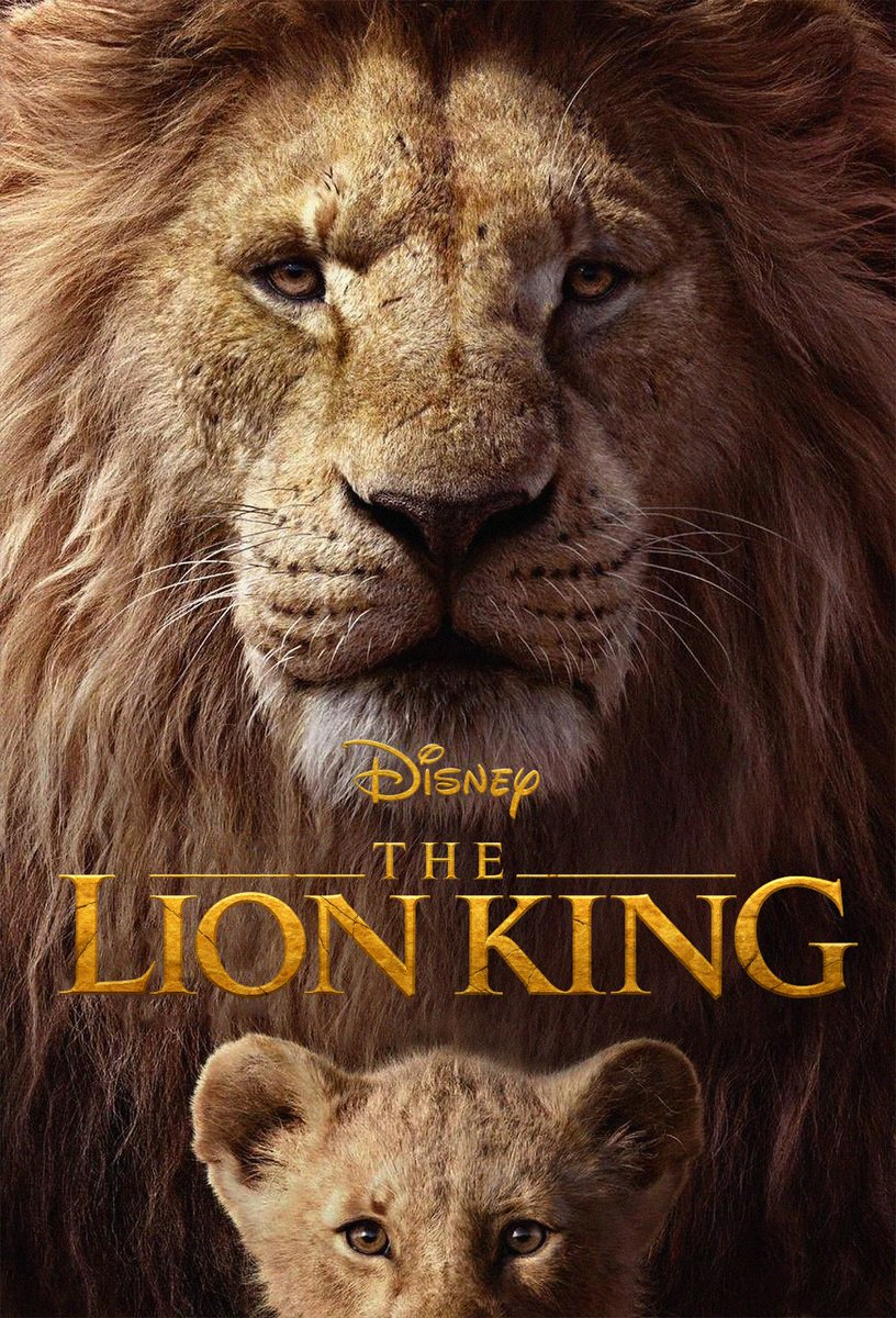 The Lion King Movie Free Online