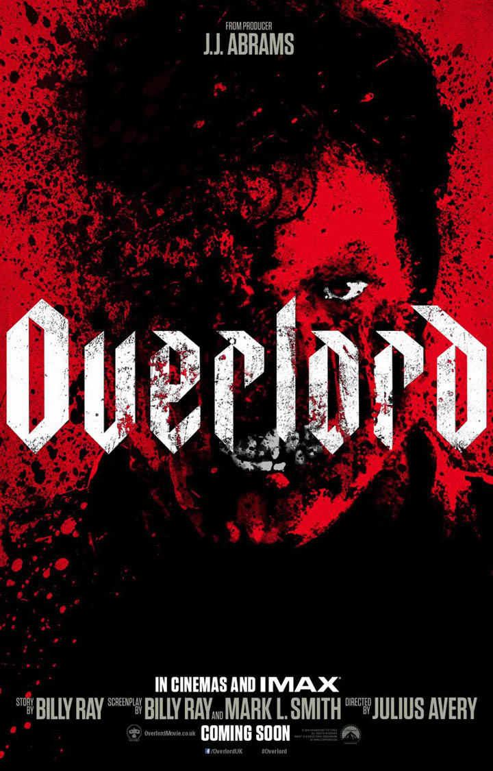 Overlord (2018) - Movie Trailer Video