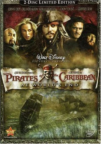 Pirates of the Caribbean: At World's End (2007) Full Movie Free Online