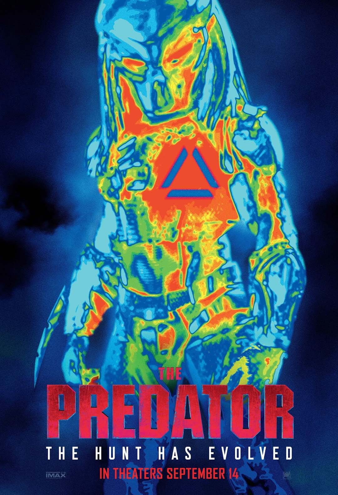 The Predator (2018) Watch Full Video Free Online