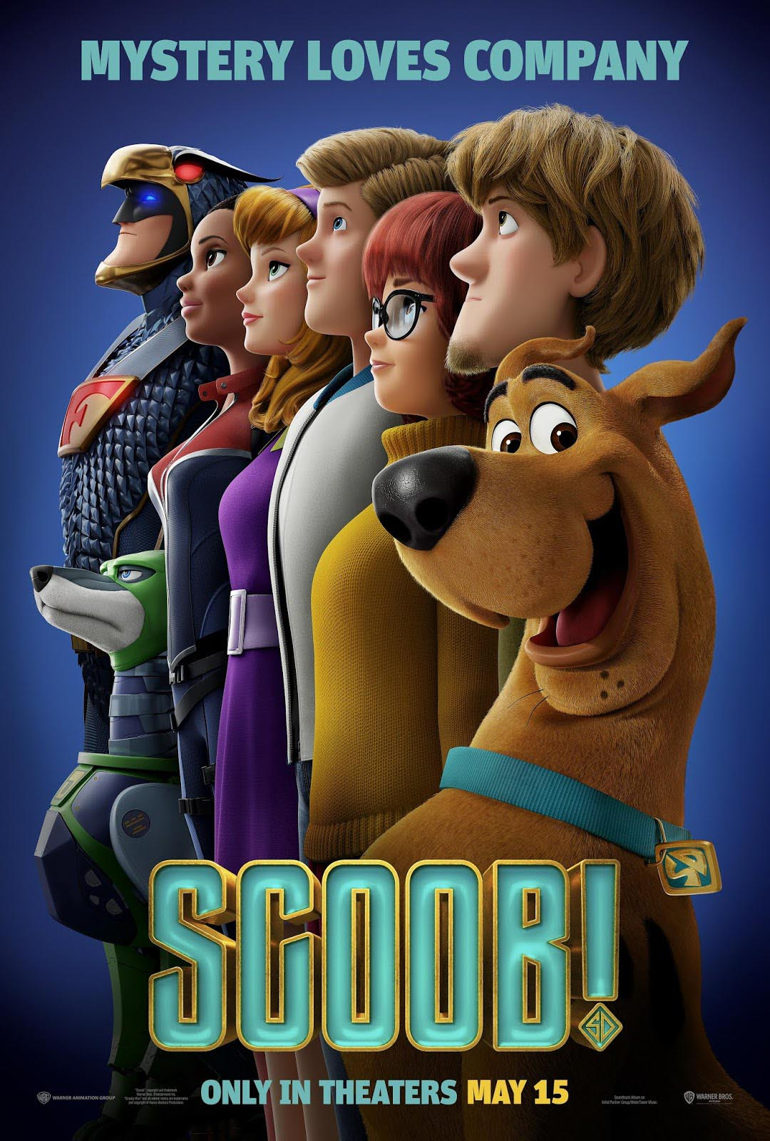 Scoob (2020) Full Movie Free Online