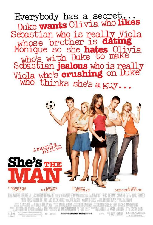 She's the Man 2006 | Watch full Movie video Online
