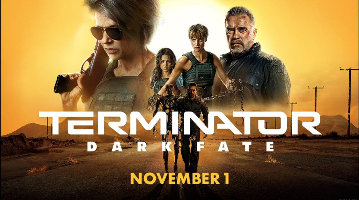Terminator: Dark Fate: Trailer, News, Rumors