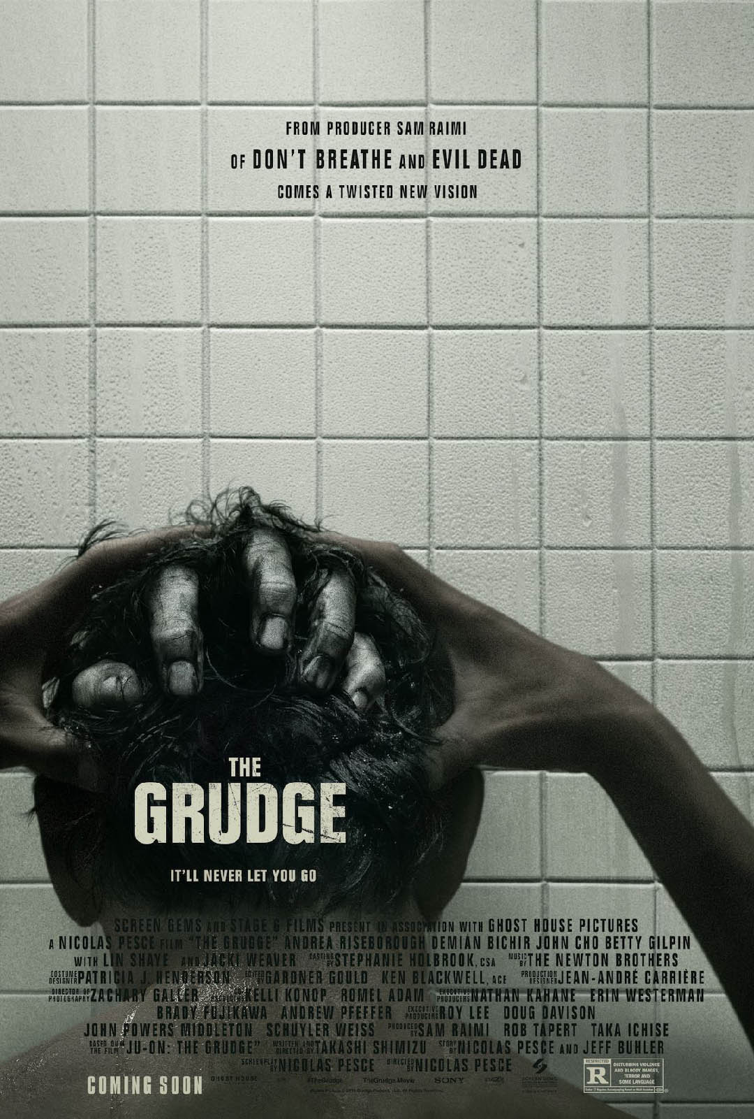 The Grudge 2020 Full Movie Free Online