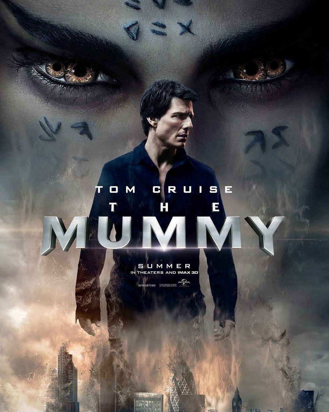 The Mummy 2017 | Universal Pictures