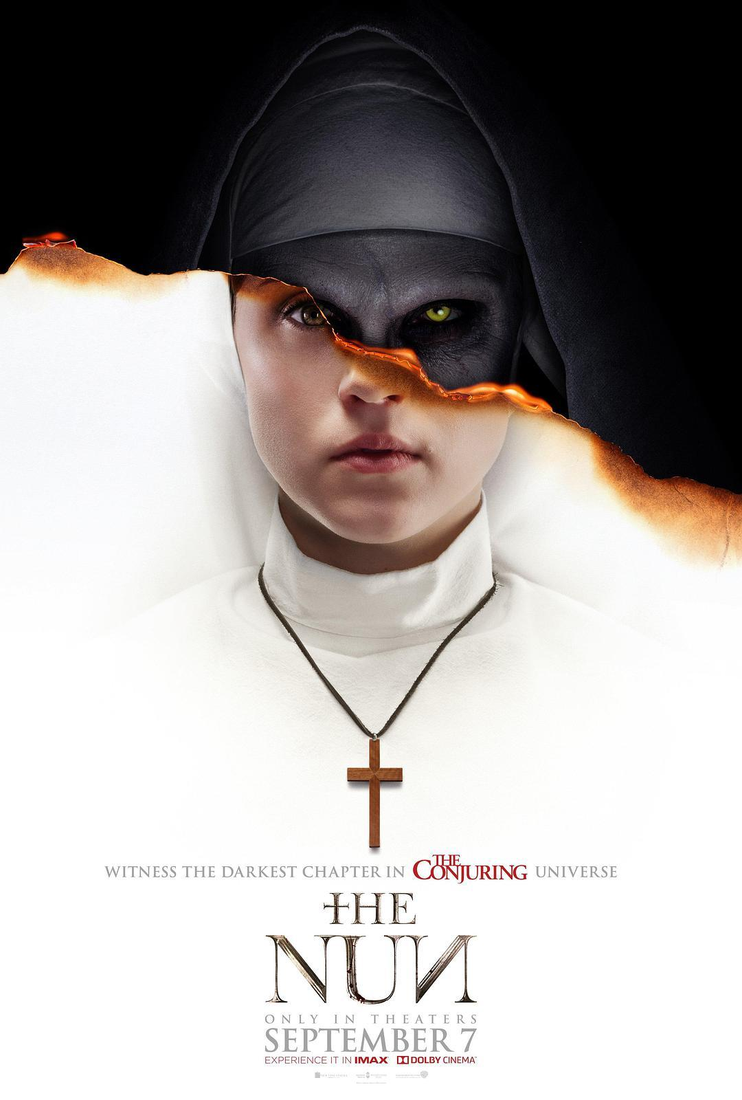 The Nun Full Movie Free Online