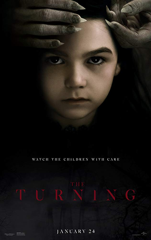 The Turning 2020 Full Movie Free Online