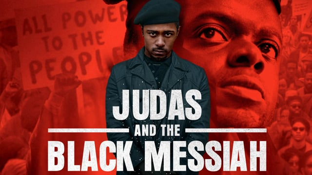 Judas and the Black Messiah (2021) Trailer drops online