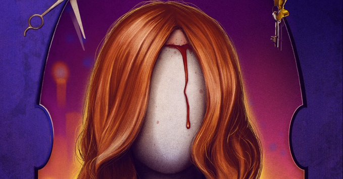 Official Trailer for Psychological Horror 'The Stylist' out this March