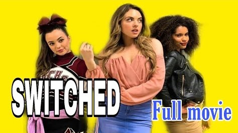 SWITCHED (2020) The Movie Full Movie