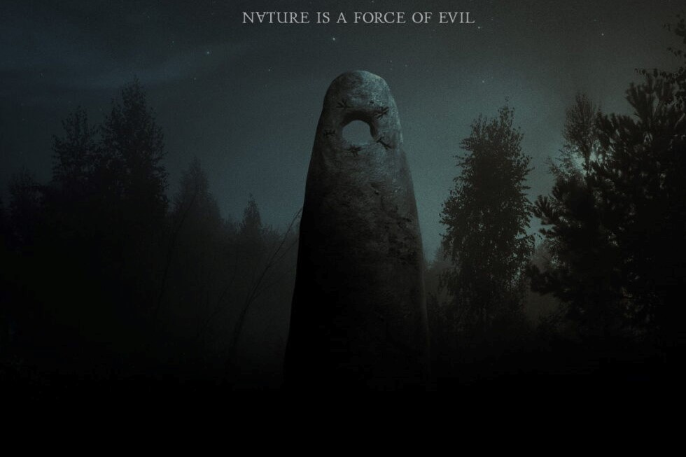 IN THE EARTH – Official Trailer – In Cinemas June 18
