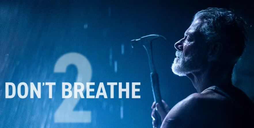 DON'T BREATHE 2 – Official Trailer (HD) | Exclusively In Movie Cinema August 13