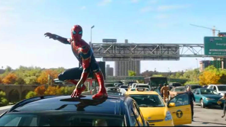 SPIDER-MAN: NO WAY HOME – Official Teaser Trailer out here now