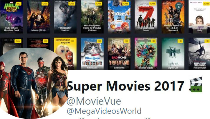 Movie Trailers Archive 2014 – 2017