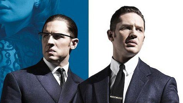 16 Minutes of the Best Scenes from LEGEND Starring Tom Hardy