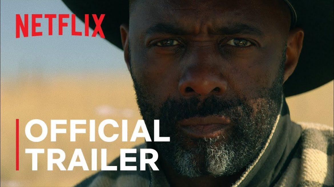The Harder They Fall: First Official Trailer drops from Netflix