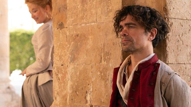 Peter Dinklage is CYRANO – Official Trailer 2022