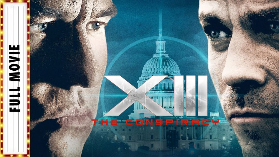 XIII The Conspiracy FULL MOVIE complete